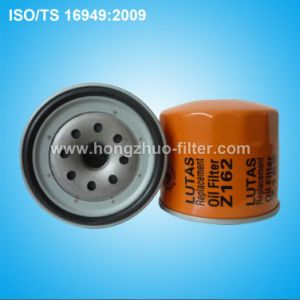 Oil Filter Z162 Use for Mazda/Ford/KIA pictures & photos