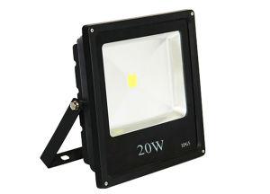 10W 20W 30W 40W 50W LED Lamp Flood Light with Bridgelux Chip pictures & photos