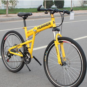26 Inch Hummer Style Mountain Bike for Sale pictures & photos
