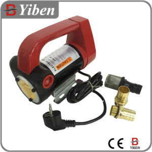 Electric Oil Pump with CE Approval (JYB40A)