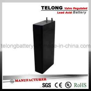 4V2.5ah Rechargeable Power Battery (Lead Acid Battery) pictures & photos