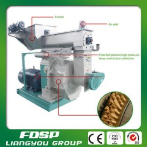 Factory Direct Sale Large Output Wood Granulator pictures & photos