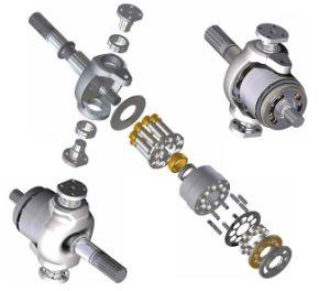 Rexroth Piston Pump Spare Parts (A8V86) pictures & photos