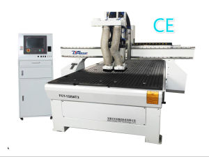 CNC Machine, 1325 Cutting and Engraving Machine pictures & photos
