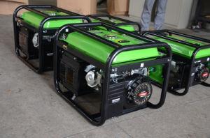Market Popularity Low-Speed Gasoline Engine Generator pictures & photos