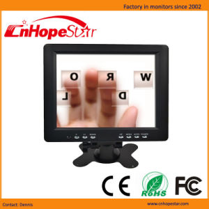 8 Inch LCD Touch Screen Monitor USB Touch Monitor (080AM) pictures & photos