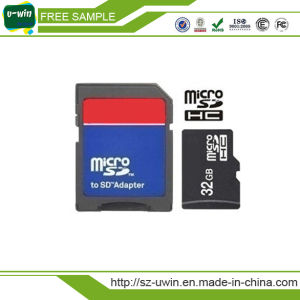 Wholesale 8GB High Speed Memory Card pictures & photos