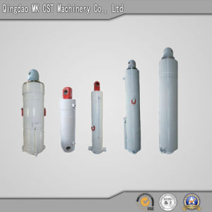 Competitive Industrial Hydraulic RAM with High Quality pictures & photos