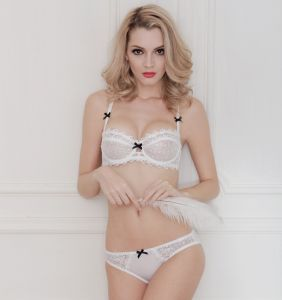 New Style Sexy Lady Lingerie New Design Bra Set (EPB328) pictures & photos