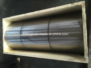 Stainless Steel Seamless Forging-Open Die pictures & photos