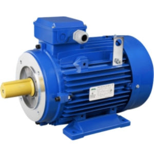 IE2 Standard High Efficiency Aluminum Housing Three-Phase AC Motor pictures & photos