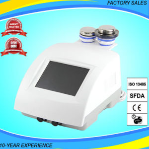 2016 New Body Care Cavitation Beauty Instrument pictures & photos