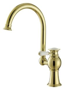 Single Handle Kitchen Faucet pictures & photos