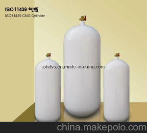 Is011439 CNG Gas Cylinder (34CrMo4) pictures & photos