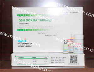Ghs Glutathione Injection 1600mg for Skin Whitening pictures & photos