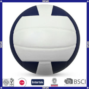 White and Black PVC Volleyball pictures & photos