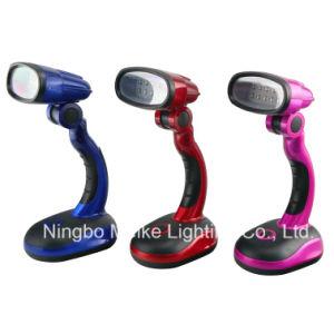12 LED USB Reading Book/Table/Desk Lamp (MK-4806)