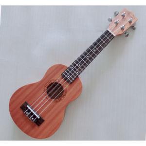 "Wholesale 21"" Ukulele Sapele 4 String Guitar pictures & photos"