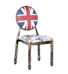Factory Design Damage Steel Chair Banquet Chairs for Sale Zs-T-001 pictures & photos