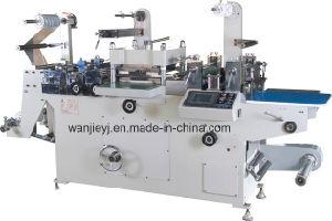 High Speed Die Cutting Machine (WJMQ350) pictures & photos