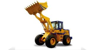 Mini Long Operating Life Chinese Brand Lonking Wheel Loader for Sale LG843 pictures & photos