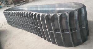 Rubber Tracks for Dumper (800*125*80) pictures & photos