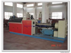 Sj120 Series Single Screw Extruder pictures & photos