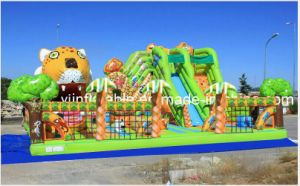 Kids Inflatable Sports Games Inflatable Funny Castles pictures & photos