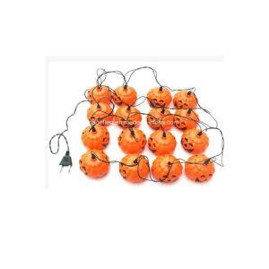 Halloween Pumpkin LED String Light, Decoration Light pictures & photos