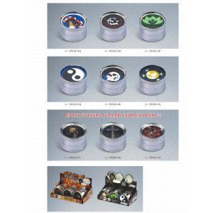 Manual Grinder/Cutter for Tobacco/Cigarette