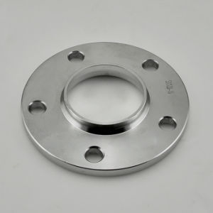 China Supplier 10mm Wheel Spacers Adapters with Centric Collar pictures & photos