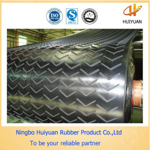 Fabric Cord Rubber Conveyor Belt pictures & photos