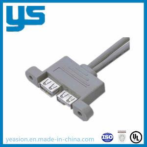 Custom USB 2.0/3.0 Connector PCB