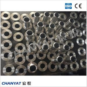 A403 (304L, 316L, 317) Stainless Steel Lap Joint for Slip-on Flange pictures & photos