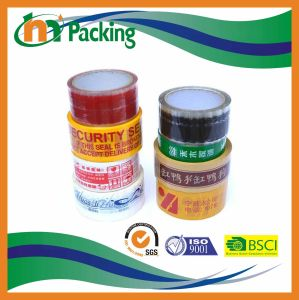 Custom Promotional Printing Packing Tape for Carton Sealing pictures & photos