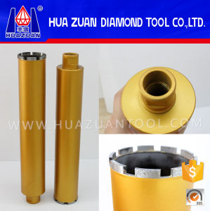 Length 450mm Diamond Drill for Cutting Concrete pictures & photos