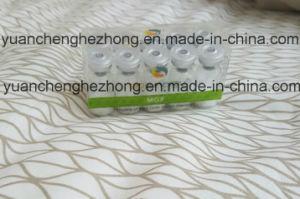99.4% Polypeptide Hormones Melanotan Melanotan-II for Tan Skin pictures & photos