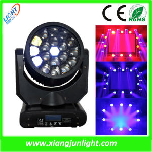 Bee Eye LED Moving Head Light 19X15W pictures & photos
