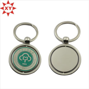 Top Quality Souvenir Metal Keychain for Promotion (XY-mxl91003) pictures & photos