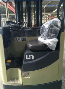 Un1.5t 1500kg Double Deep Reach Truck (FBK15-AZ1) pictures & photos