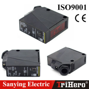 E3jm Built-in Power Supply Photoelectric Sensor Switch pictures & photos