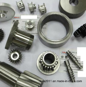 All Types of Mechanical Gears for Industrial pictures & photos
