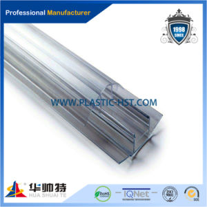 Transparent PC Connectors Polycarbonate Sheet Joint pictures & photos