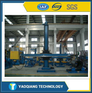 Yq Cheap Automatic Welding Manipulator pictures & photos