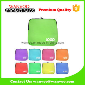 Low Price Colorful Canvas Nylon Computer Bag for Travel pictures & photos
