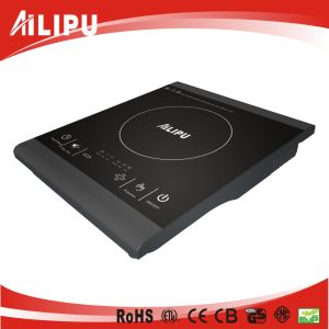 Ailipu Brand 1500W Single Portable Cooking Appliance Induction Cooker pictures & photos