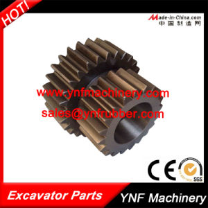 Travel Motor Reductor Gear for Daewoo Excavator Dh225-7 Travel Divice pictures & photos
