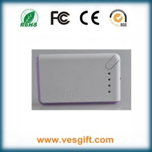 Newest Fashion Product A Grade 18650 Battery Power Bank pictures & photos