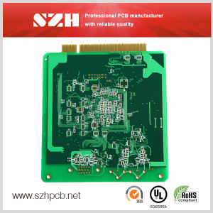 HDI PCB Board SD Card OBD2 Scanner RFID Reader Memory Card pictures & photos