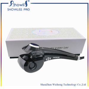 New LCD Play Magic Multifunctional Hair Curler with Hair Stylist (YK10) pictures & photos